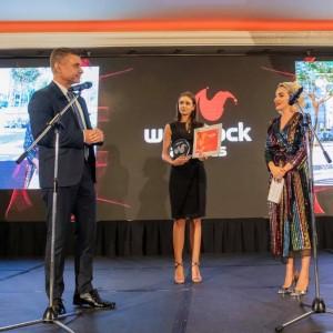 Israel Webstock Award 2019