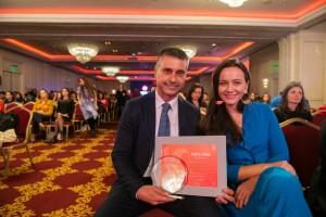 Israel Tourism Award 2019